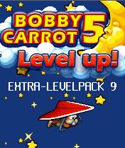 Bobby Carrot 5. Level Up 9 иконка