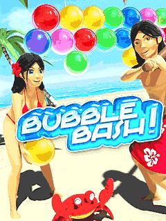 Остров Воздушной Радости (Bubble Bash)