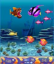 Пиранья (Piranha)