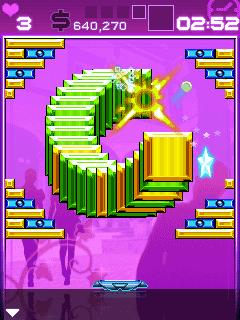 Разрушитель 2 (Block Breaker 2)