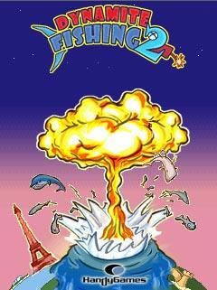 Dynamite Fishing 2 иконка