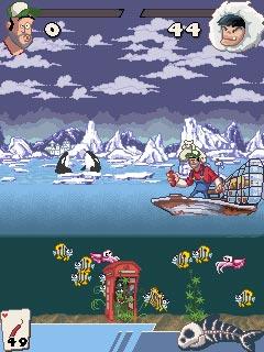 ������� � ��������� 2 (Dynamite Fishing 2)