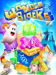 Wonder Blocks иконка