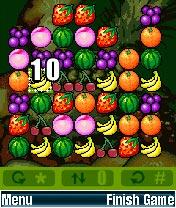 Фрукты Счастья (Happy Fruits)