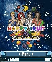 ������ ������� (Happy Fruits)