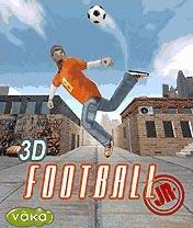 Футбольные трюки (Football Jr 3D)