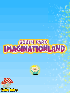 ����� ����: ������������� (South Park: Imaginationland)