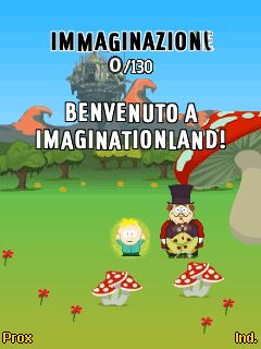 Южный Парк: Воображляндия (South Park: Imaginationland)