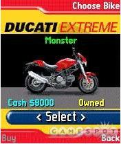 Экстримальные мотогонки: Дукати (Ducati: Extreme)