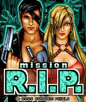 Mission R.I.P. иконка