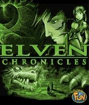 Elven Chronicles иконка