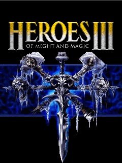 Heroes of Might and Magic 3 иконка
