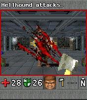 Скачать Doom RPG mobile на телефон, java