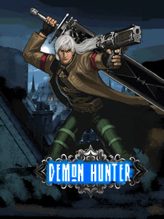 Demon Hunter иконка