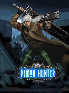 ������� �� ������� (Demon Hunter)