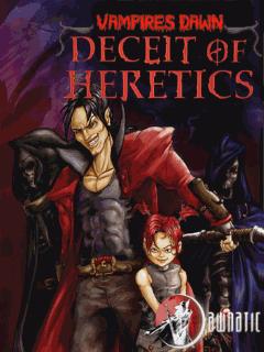 Vampires Dawn: Deceit of Heretics иконка