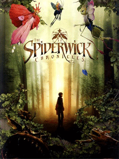 The Spiderwick Chronicles иконка