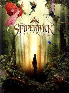 Хроники Спайдервика (The Spiderwick Chronicles)