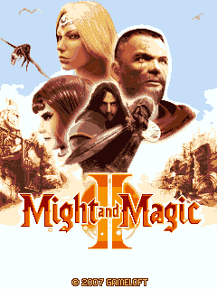 Меч и Магия II (Might and Magic II)