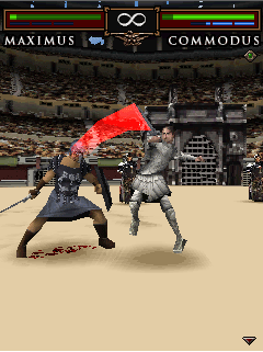 Гладиатор (Gladiator)