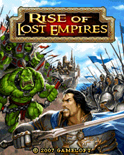 ����������� ��������� ������� (Rise Of Lost Empires)