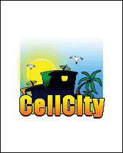 CellCity иконка