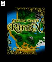 Fantasy Worlds: Rhynn