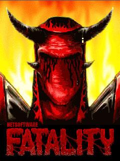 Fatality иконка