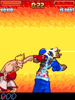 ����� ���� 2 (Super KO Boxing 2)