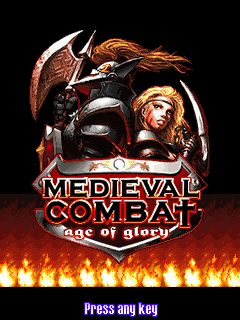 Рыцарский Турнир: Век Славы (Medieval Combat: Age of Glory)