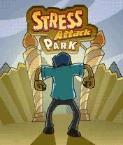 Stress Attack Park иконка