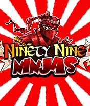 99 ниндзя (99 Ninjas)
