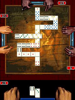Доминошная лихорадка (Domino Fever)