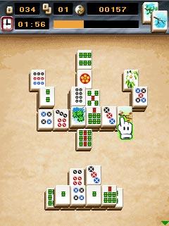 Маджонг 3 (Mr. Mahjong 3)