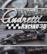 Andretti Racing 3D иконка