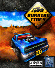 Жгущие Шины 3D (Burning Tires 3D)