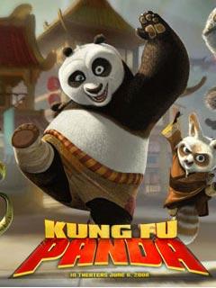 Панда Кунг Фу (Kung Fu Panda)