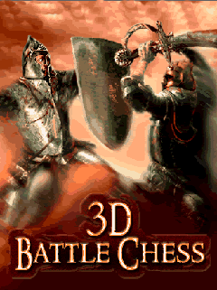 3D Battle Chess иконка