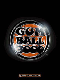 Gumball 3000 Rally 3D