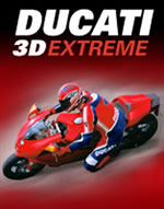 Ducati Extreme 3D