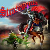 Стратегония: Земля Сражений (Strategonia: Land of Battles)