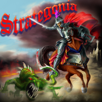 Strategonia: Land of Battles иконка
