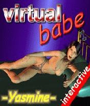 Virtual Babe 3D (Виртуальная малышка 3D)