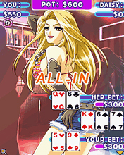 Секс Покер 2009 (Sexy Poker 2009)