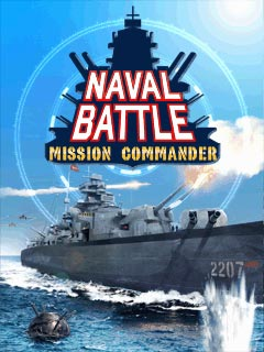 Naval Battle: Mission Commander иконка