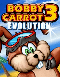 Морковный Бобби 3. Эволюция (Bobby Carrot 3. Evolution)