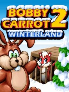 Bobby Carrot 2. Winterland иконка