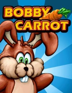 Bobby Carrot иконка