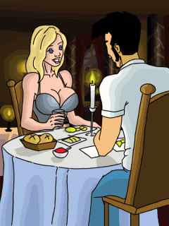 ������� ����: ������� �������� (Dirty Jack: Quick Date)