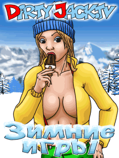 ������� ����: ������ ���� (Dirty Jack: Snow Games)